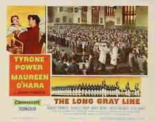 Long Gray Line The 06 Film A3 Box Canvas