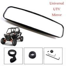 Universal UTV ATV Rearview Side Mirror For Hisun Q Link Bennche Diamo Big Muddy