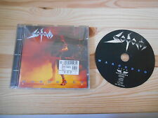CD Metal Sodom - Marooned (23 Song) SPV STEAMHAMMER