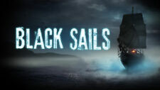 BLACK SAILS: THE GHOST SHIP - Steam chiave key - PC Game - Free shipping - ROW