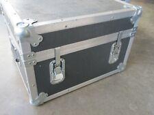 "Heavy Duty - Audio / Video - Road Case - Storage - 19½"" x 15½"" x13½"" - Stackable"