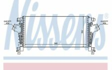 NISSENS Radiador de aire admisión SEAT LEON OPEL ASTRA ZAFIRA CHEVROLET 96556