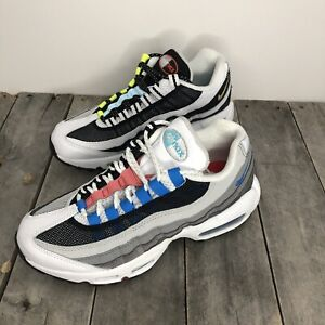 Nike Air Max 95 QS Greedy 2.0 Men's Size-4 (Women's Size-5.5). (CJ0589-001)
