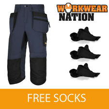 Snickers Workwear Big & Tall Trousers for Men