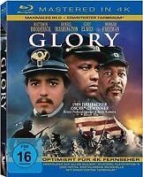 Glory (4K Mastered) [Blu-ray] von Zwick, Edward | DVD | Zustand sehr gut