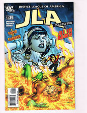 JLA Classified #25 NM DC Comics Comic Book 2006 DE28