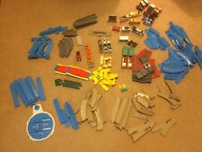 Thomas The Train Lot Tracks Engines 205 Pieces