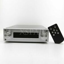 Remote Volume Control Audio Volume Controller Assembled 4Input VFD Relay Version