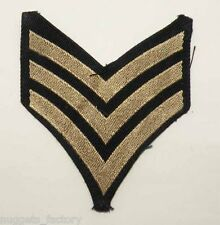 Patch / grade  US Navy WWII ( 336 )