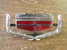 NOS 1970 Ford Mercury Montego Grille Ornament Emblem