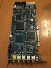 Xilinx Spartan XC2S150E Video Controller CCTV Capture Card - 7016(7008) Rev2.0