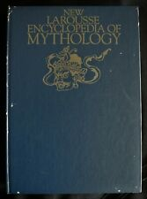 Larousse Encyclopedia Of Mythology