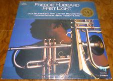 FREDDIE HUBBARD First Light LP Album FACTORY SEALED Benson Carter Laws 1981