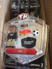 27 x KSI Tube Heroes Mini Collectible Figure Toy Wholesale Joblot Bulk FREE P&P