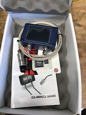 Omega Miniature Infrared Temperature Sensor