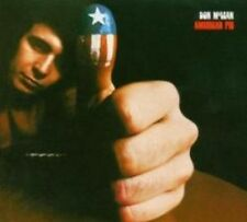 Don Mclean - American Pie (NEW CD)