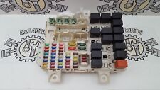 2005 SMART FORFOUR 454 1.5 PETROL UNDER DASH FUSE BOX A4545400024 / MN108328
