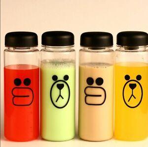 Sports Water Bottle 500ml Garrafa Fruit Infuser Bottles Gym Fitness Sport Bottle