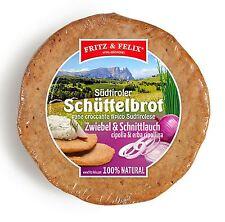 Zwiebel Schüttelbrot 150 gr. - Fritz & Felix