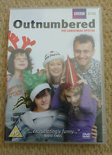 OUTNUMBERED - THE CHRISTMAS SPECIAL 2009 - BBC DVD