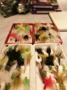 FOXBOX/FLYFLYMATIC BOXES OF FLIES