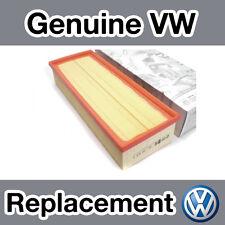 Genuine Volkswagen Caddy Van Cv (2K) 1.9TDi, 2.0TDi (04-10) Filtro de aire