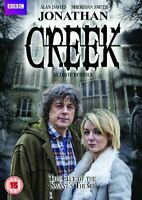 Jonathan Creek - The Clue of the Savants Thumb [DVD][Region 2]
