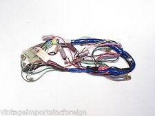 MG Midget 1500 New Factory Original Lucas Dash Wiring Harness   CHA593