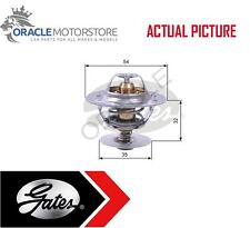 NEW GATES COOLANT THERMOSTAT OE QUALITY REPLACEMENT - TH11287G1