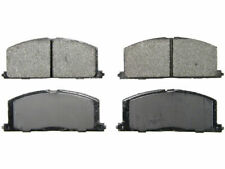 For 1989-1992 Geo Prizm Brake Pad Set Front Wagner 15666PR 1990 1991