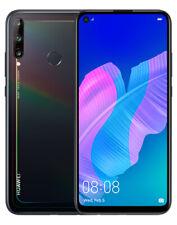 Huawei P40 Lite E E-L29 - 64GB - Midnight Black (Dual SIM)