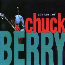 Chuck Berry ~ Very Best of  ~ NEW CD ~  20 Track Greatest Hits Collection