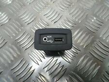 Renault Scenic III 2009-2015 AUX USB Socket Receiver