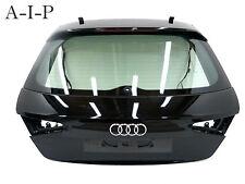 Audi A3 S3 8V S-Line 3 Türer Heckklappe Heckdeckel Gepäckraumklappe Klappe