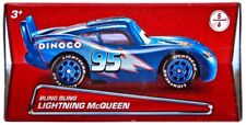 Disney Cars Puzzle Box Series 1 Bling Bling Lightning McQueen Diecast Car #5/6