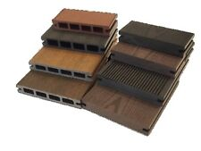 COMPOSITE DECKING SAMPLE PACK
