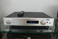 Creek Evolution 2 plenamente amplificador/High End British Audiophile