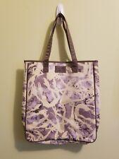 Label. m Geometric Pattern Large Tote Travel Shopping Bag Designer W. Tempest