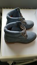 Landrover boots 40 Blau, Wie Neu, NP 79€ 70%rabatt