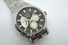 Seiko Premier SPB001 Automatic Power reserve day-date 6r20  Japan made 6r15 sarb