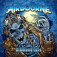 Airbourne - Diamond Cuts  The BSides [CD]