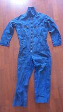 Adolphe Lafont Combinaison/Bleu de travail Moleskine deadstock, Old work jacket