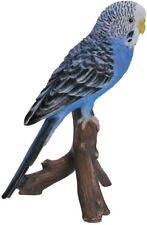 More details for vivid arts budgie budgerigar blue