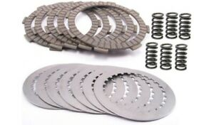 Wiseco Clutch Plates/Springs/Pack Kit CPK027 for KTM/Husaberg