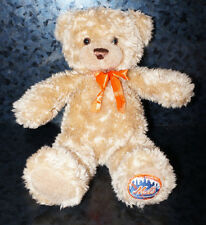 BUILD A BEAR Plush NEW YORK METS Doll Stuffed Animal NY Stadium Give Away SGA