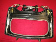 Corredizo mecánica Honda CRX ed9 ee8 año 1988-1992
