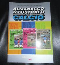 La Raccolta Completa Degli Album Panini Almanacco 74 75 76 Gazzetta Dello Sport