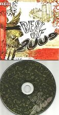 RARE LIVE BLACK CROWES PROMO CD & MUMFORD AND SONS Cage the elephant PASSION PIT