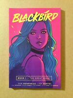 Blackbird Vol 1 The Great Beast Image 2019 TPB Graphic Novel