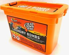 Dead Down Wind Laundry Bombs 18 Count Unscented 118018